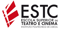 Escola Superior de Teatro e Cinema Logo