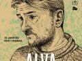 Alva, a primeira longa-metragem de ficção de Ico Costa, vai estrear nos cinemas portugueses no dia 16 de janeiro 2020