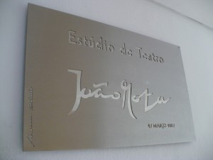 Estúdio de Teatro João Mota