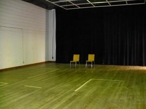 Sala 108